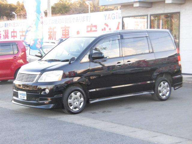 トヨタ X リミテッド ナビ CD MD ETC 4WD