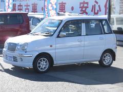 プレオネスタ G Wエアバック ラジオ ETC 4WD