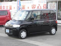 タントX CD MD 4WD