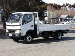 ダイナトラックロング高床 エアバック ABS ETC 4WD