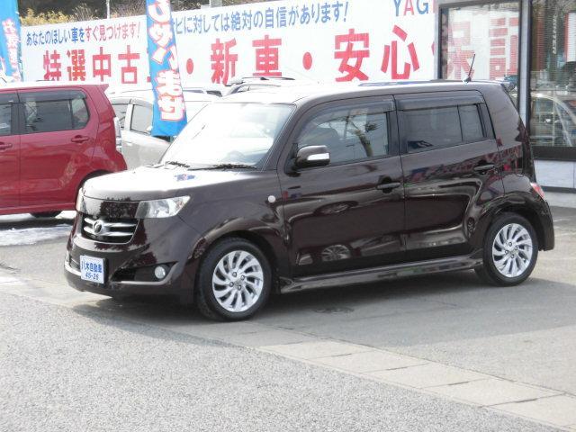 トヨタ Z Xバージョン イルミネーション ETC 4WD