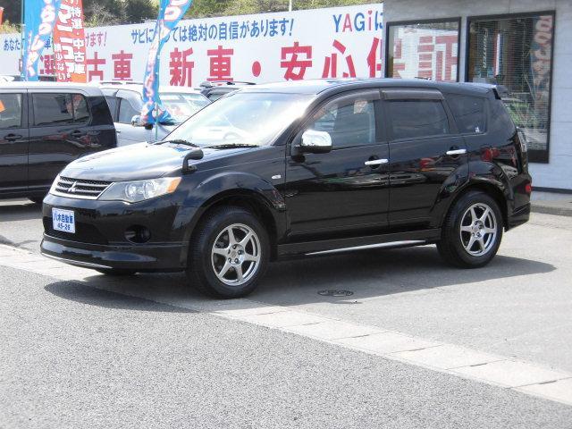スバル 2.5i 4WD