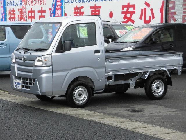 スタンダード 4WD(1枚目)