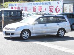 ランサーワゴンツーリング 4WD