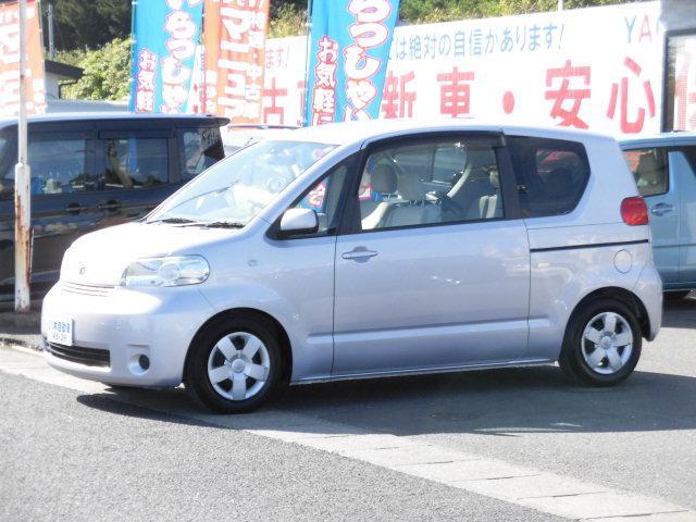 トヨタ 150i ウェルキャブBタイプ 4WD