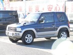 パジェロミニV 4WD