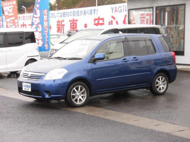 トヨタ Gパッケージ 4WD