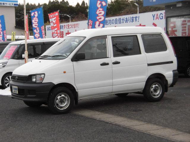 トヨタ スーパー 4WD