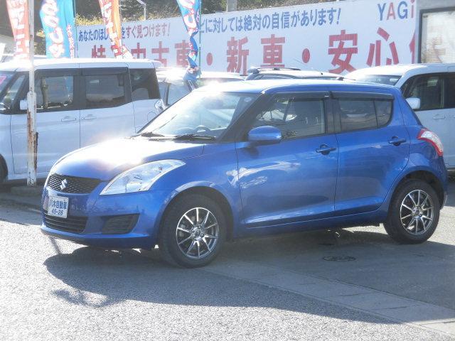 スズキ XG 4WD