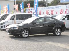 ギャランフォルティススーパーエクシード ナビパッケージ 4WD