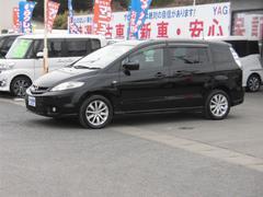 プレマシー20CS 4WD