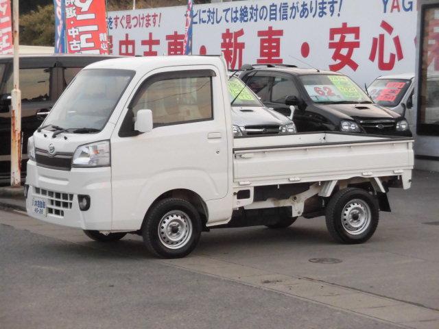 ダイハツ エクストラ 4WD