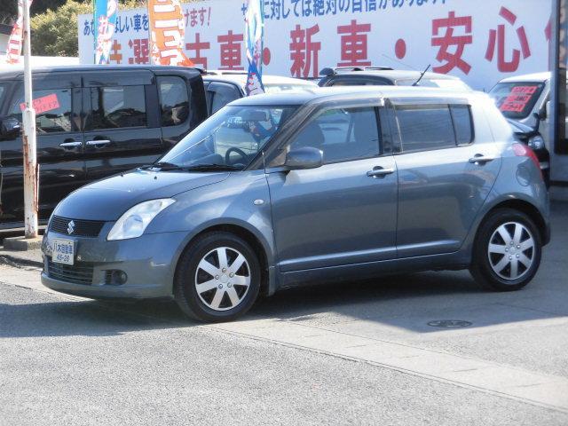スズキ 1.3XG 4WD