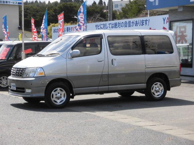 トヨタ リミテッド 4WD