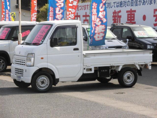 スズキ KC 4WD