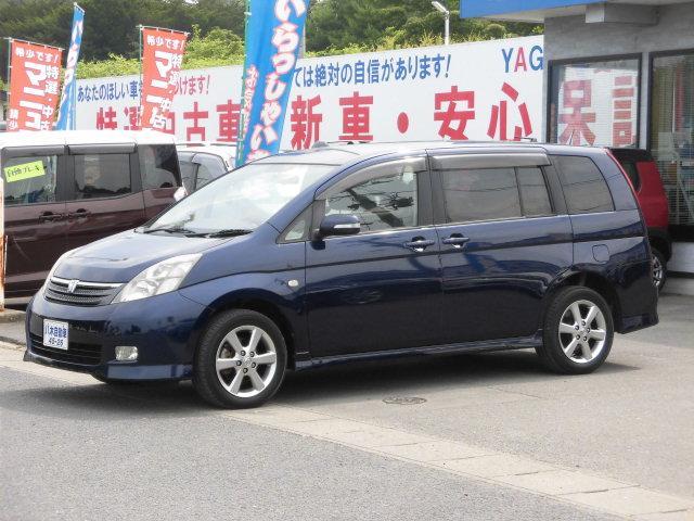 トヨタ プラタナ Gエディション 4WD