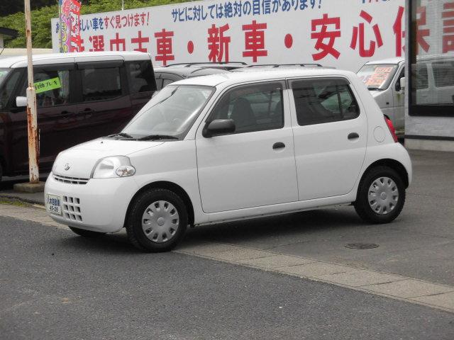ダイハツ エッセ D 4WD エアコン キーレス