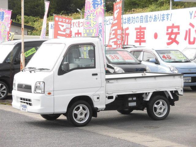 TC 作業灯 社外アルミ 4WD