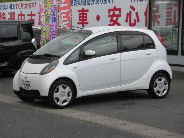 三菱 アイ プレイエディション HID ETC 4WD