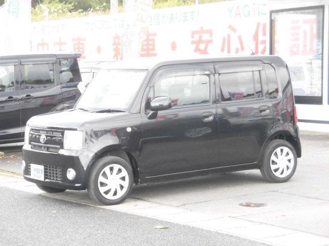 トヨタ ピクシススペース X ナビ TV バックカメラ キーレス 4WD