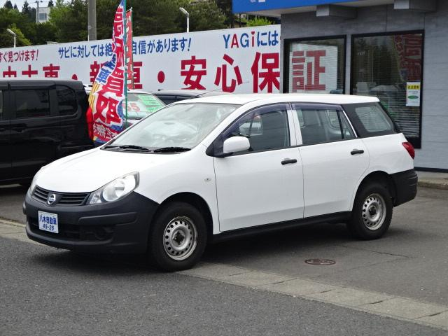 日産 VE ナビ TV ETC キーレス 4WD