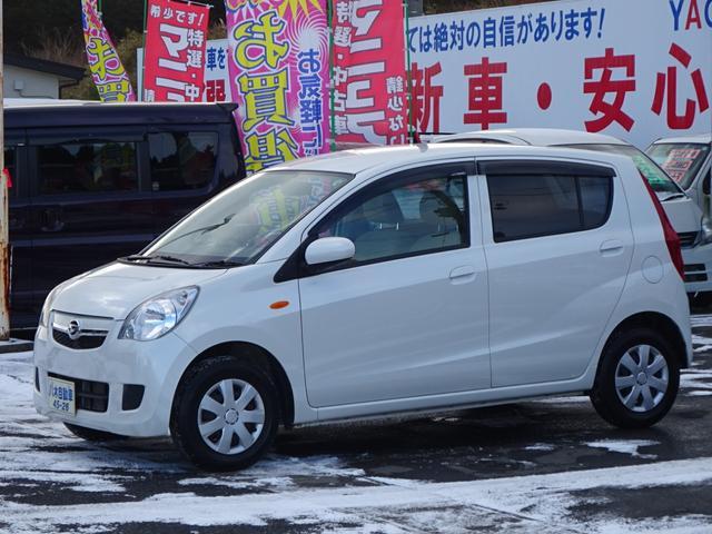 ダイハツ L ポータブルナビ キーレス ETC 4WD