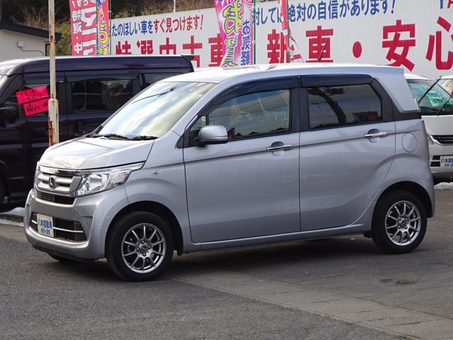 ホンダ G ナビ TV バックカメラ ETC インテリキー 社外アルミ 4WD