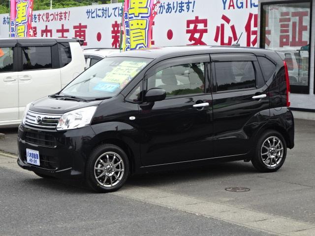 ダイハツ L SAIII HDDナビ ETC 社外アルミ 4WD