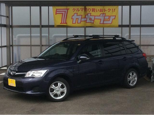 トヨタ 1.5X 5速マニュアル車 ナビ地デジ ETC付