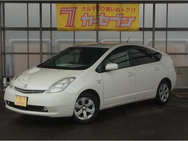 トヨタ S 純正ナビシステム 禁煙車 ワンオーナー車 ホワイトパール