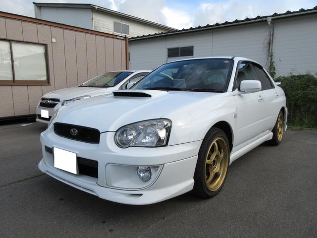 WRX 4WD(1枚目)