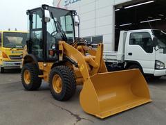 日本CATホイールローダー902C2除雪仕様0.6立米 280h