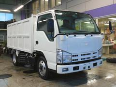 タイタントラック4WD ICターボ FワイドローDX 2tダンプ 外装仕上渡