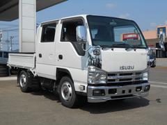 エルフトラック4WDICターボWキャブFFローSG1.15tスムーサーEx
