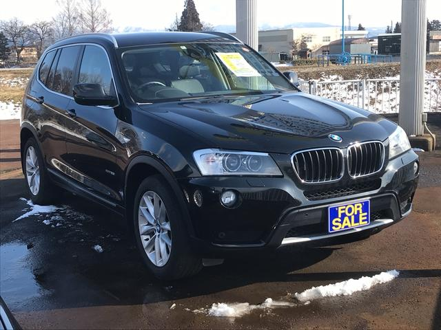 「BMW」「BMW X3」「SUV・クロカン」「秋田県」の中古車