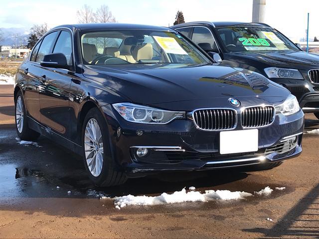 「BMW」「BMW」「セダン」「秋田県」の中古車