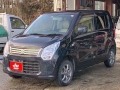 ワゴンRFX 4WD 車検4年1月 タイミングチェーン