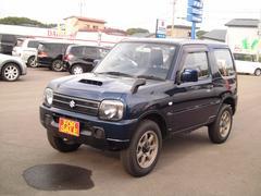 ジムニーXG 4WD