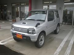 ジムニーXG 4WD 5速マニュアル
