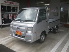 サンバートラックTB 4WD エアコンパワステ