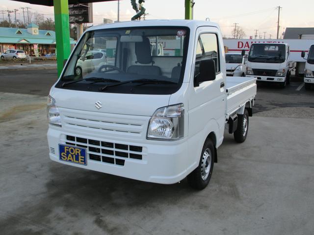 スズキ キンタロウダンプ 4WD