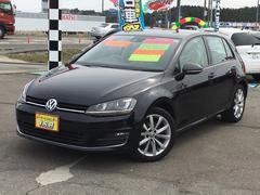 VW ゴルフTSIハイラインBMT ディスカバープロ ACC