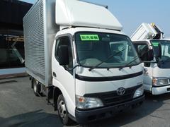 ダイナトラック総重量4855kg オートマ車 普通免許運転可