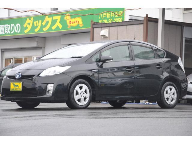 トヨタ S ビルトインETC アルミ