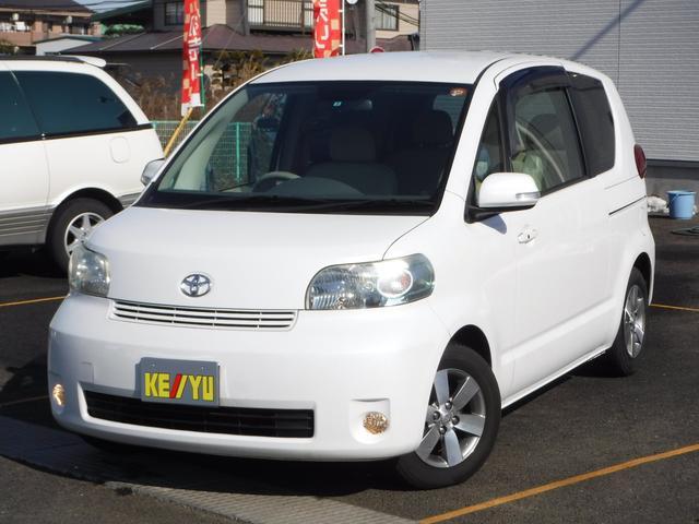 トヨタ 150i Gパッケージ4WD 禁煙 自動スライドドア HID