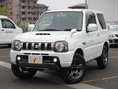ジムニーランドベンチャー 4WD 1オーナー 禁煙 シートヒーター