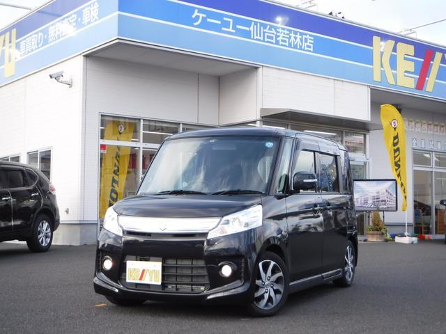 スズキ TS 4WD 柿本マフラー TEIN車高調 シートヒーター