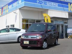 トッポG 4WD シートヒーター HIDライト CD再生 禁煙車