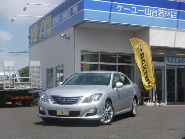 トヨタ スペシャルエディション ワンオーナー禁煙車 地デジHDDナビ