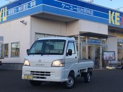 ハイゼットトラックエアコン・パワステ スペシャル切替4WD ライトレベライザー